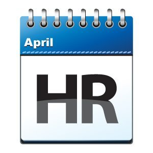 Trupp HR Calendar April To-Do LIst
