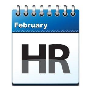 February HR Calendar | Trupp HR