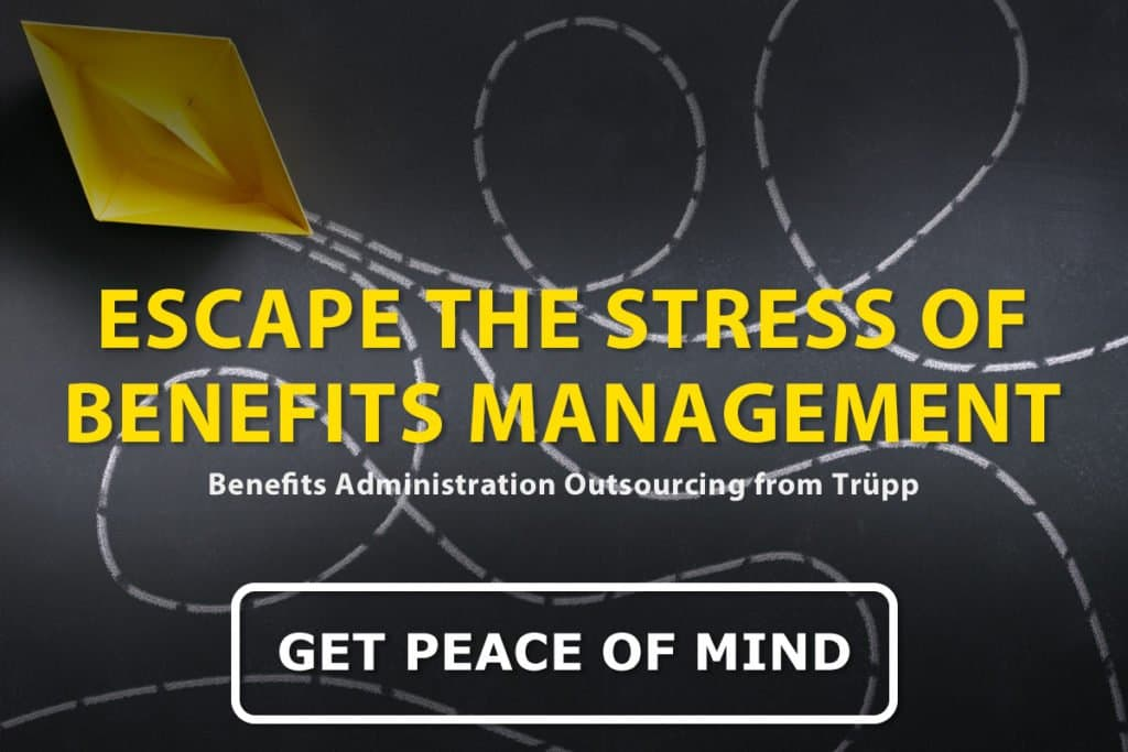 trupp benefits administration services