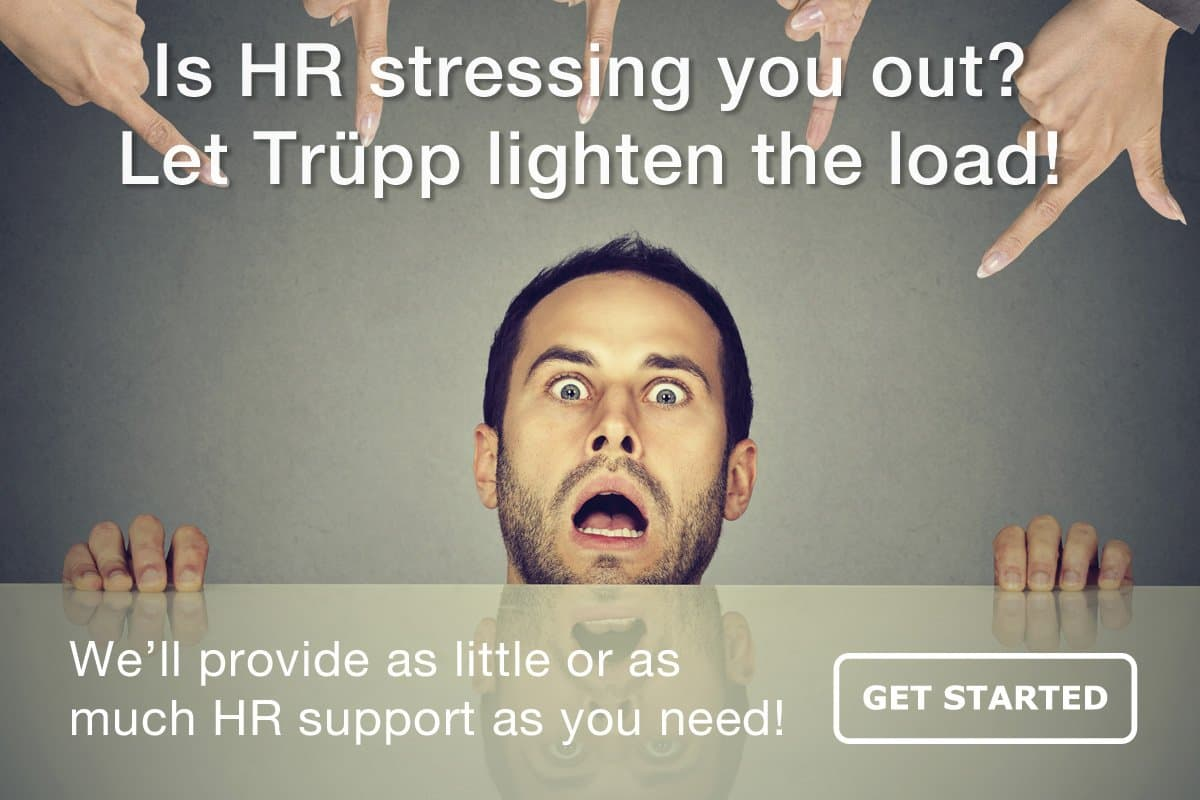 Get an employee survey from Trupp HR