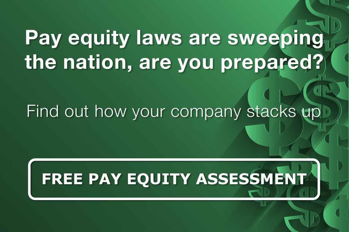 Get your free pay equity assessment from Trupp HR