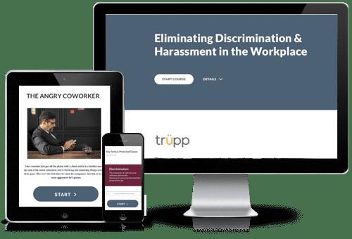 Trupp Employee Survey Dashboard
