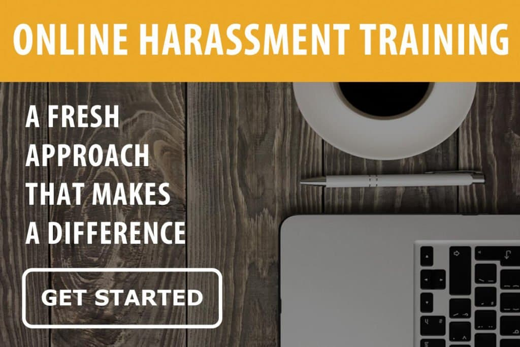 Online harassment training that makes a difference | Trüpp