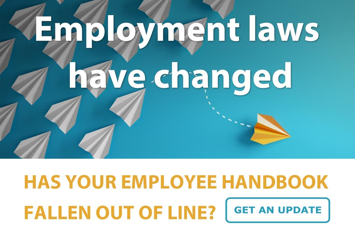 Updates your policies to comply with the Oregon Workplace Fairness Act