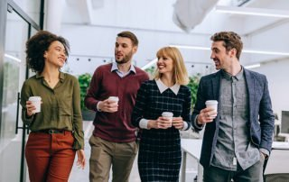3 keys to a healthy work culture