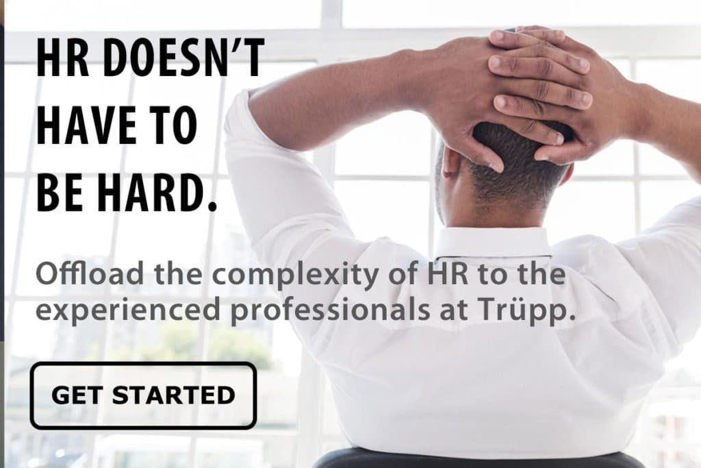 trupp pay equity compensation services