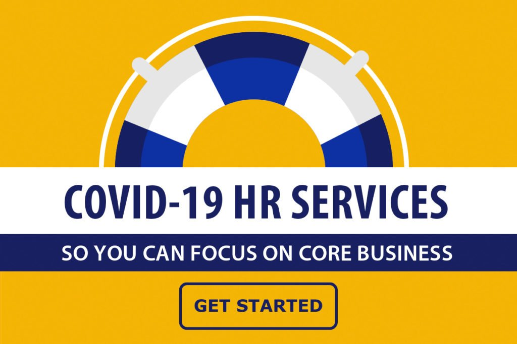 COVID-19 HR Services from Trupp