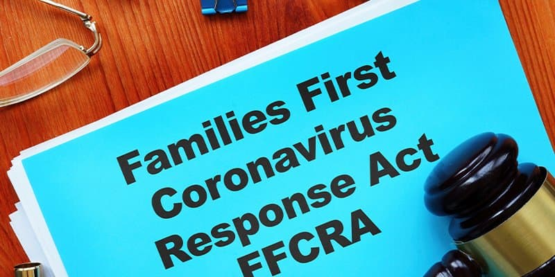 revisions to the FFCRA