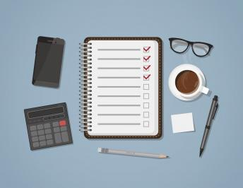 2017 End of Year Payroll Checklist