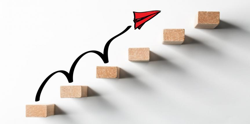 Driving the success of an employee development plan