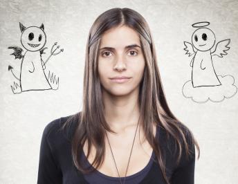 Is leadership responsible for employee ethics?