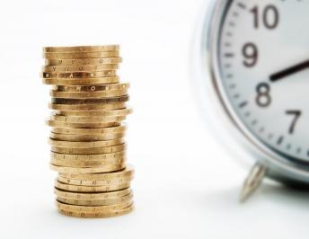Is it Time to Give Your Employees a Raise?