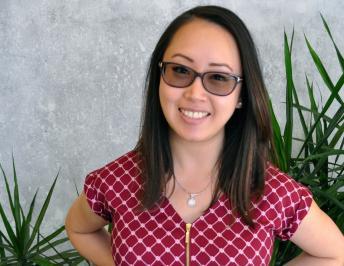 Trüpp Hires Amanda Doun as New HR Business Partner