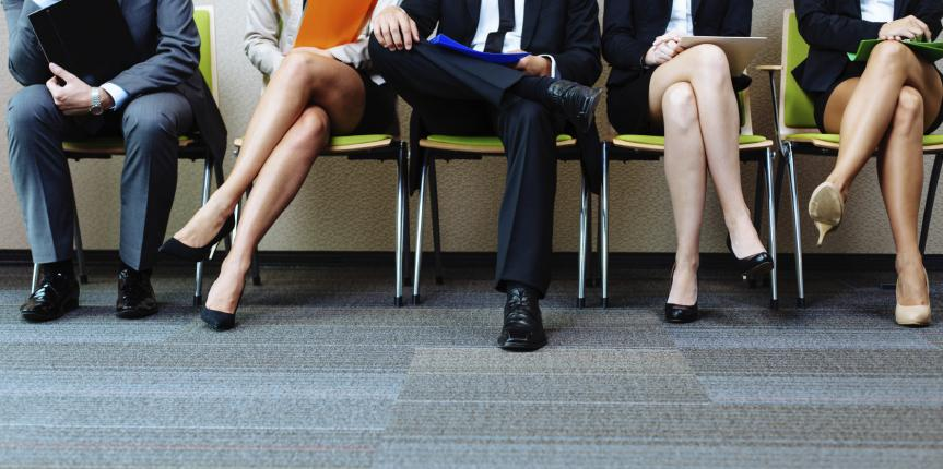 5 Strategies for Hiring in Today's Labor Market