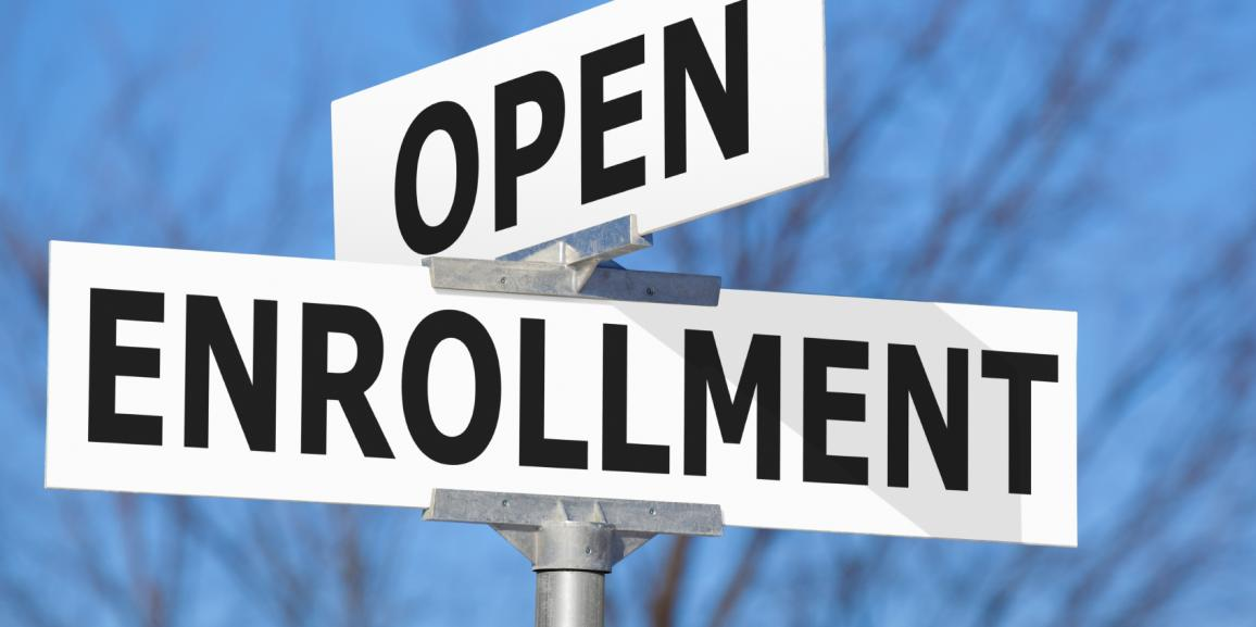 Open Enrollment: Avoiding Another Missed Opportunity.