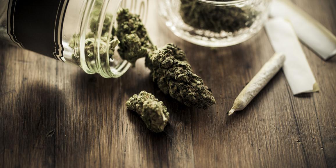 Marijuana and the Workplace