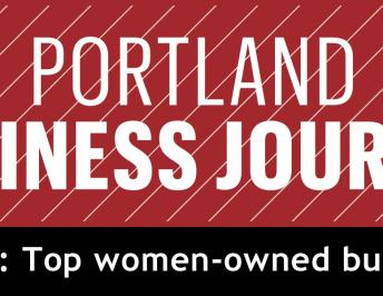 Trüpp Makes List of Top Oregon and SW Washington Women-Owned Businesses