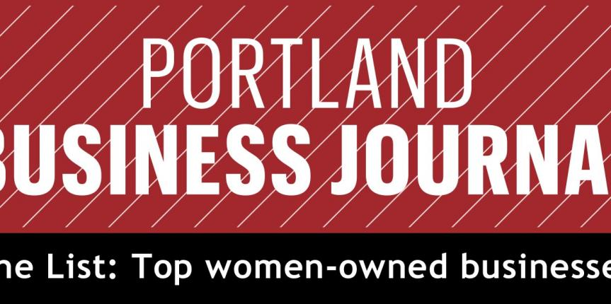 Trüpp Makes the List of Top Oregon and SW Washington Women-Owned Businesses