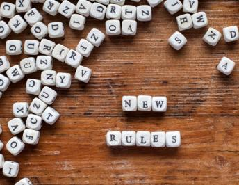 Newly passed laws that will impact the workplace
