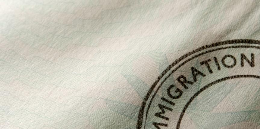 Immigration law update for employers