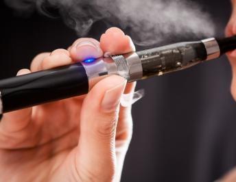 E-Cigarettes @ Work
